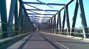 Proyek Jembatan Sampang Segera Rampung
