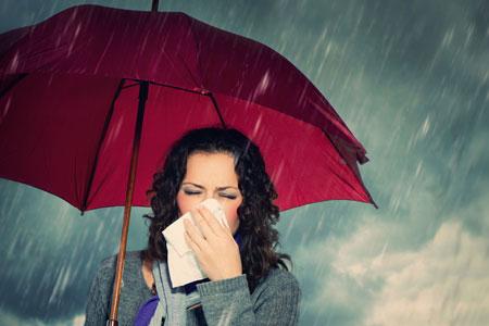 Dinkes Pati Kembali Ingatkan Warga Antisipasi Penyakit di Musim Penghujan