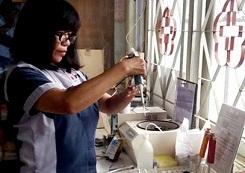 PMI Pati Kewalahan Penuhi Stok Darah Trombosit